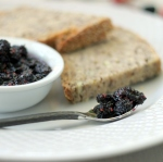 Strawberry Jam with Black Pepper and Tarragon | Bob Vivant